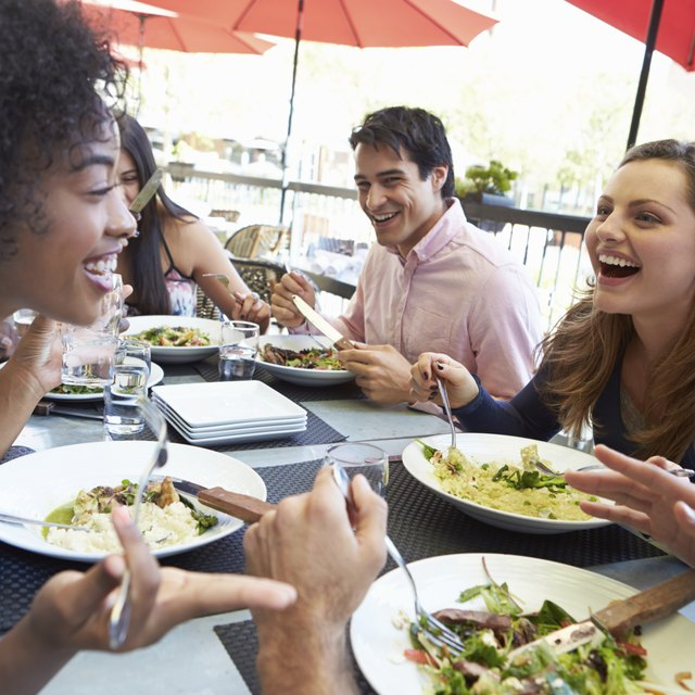 How to Improve Restaurant Sales