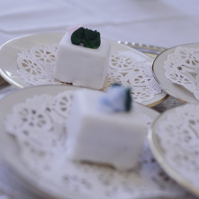 Ideas for a Wedding Rehearsal Cake