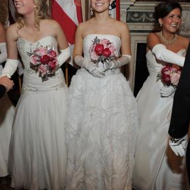 Debutante Traditions