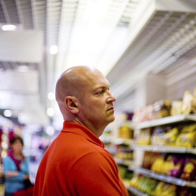 Who Is Eligible to Use a Commissary?