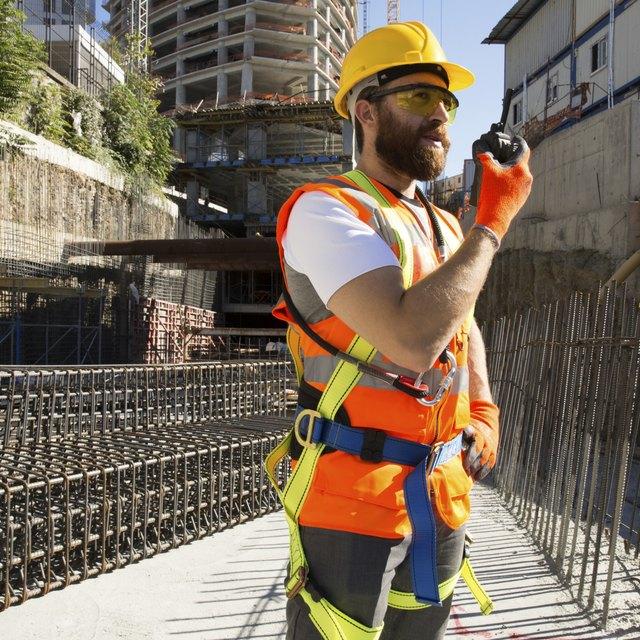 OSHA: Machine Shop Safety