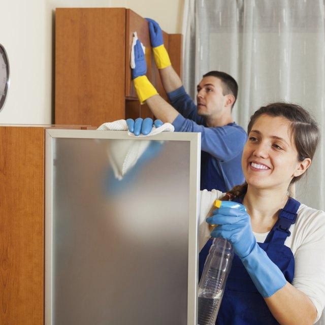 Warehouse Housekeeping Checklist