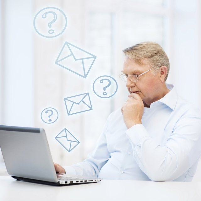 How to Address an Email to Someone You Don't Know