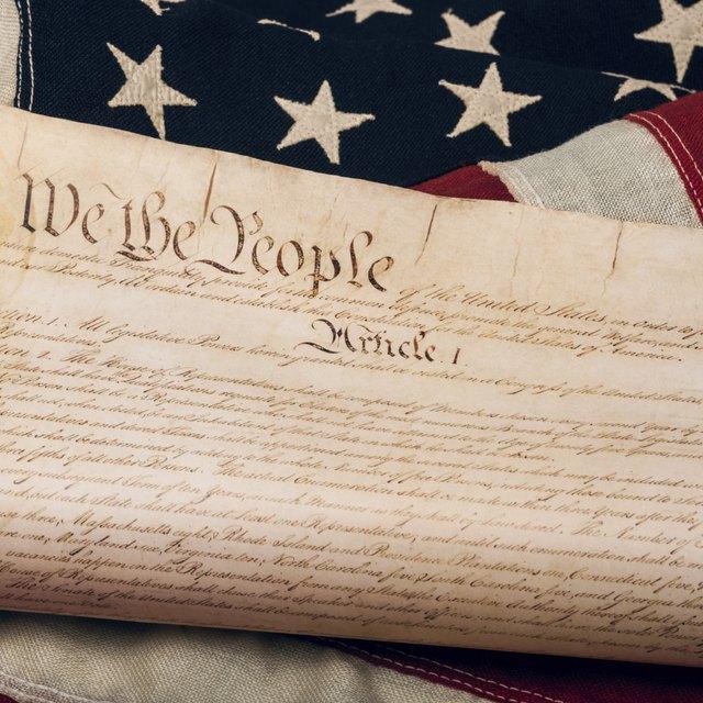 Definition of Rigid Constitution