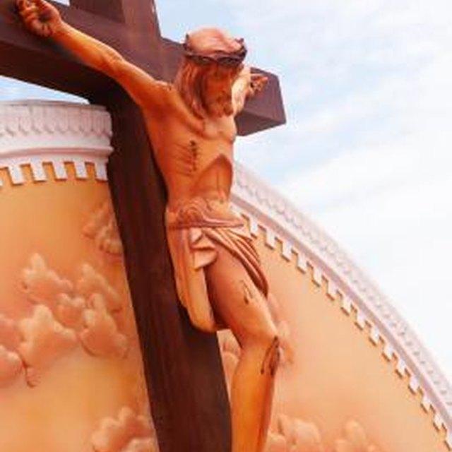 List of Things That Jesus Was Accused Of