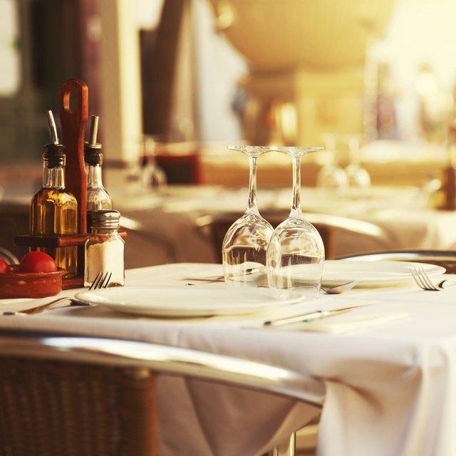 Restaurant Marketing Objectives