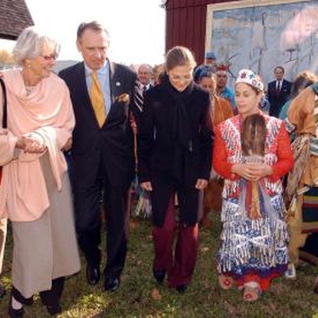 Religion & Beliefs of the Lenape Indians