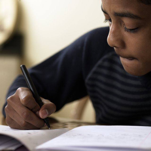 How to Help Fifth Graders Write an Introduction to a Research Paper