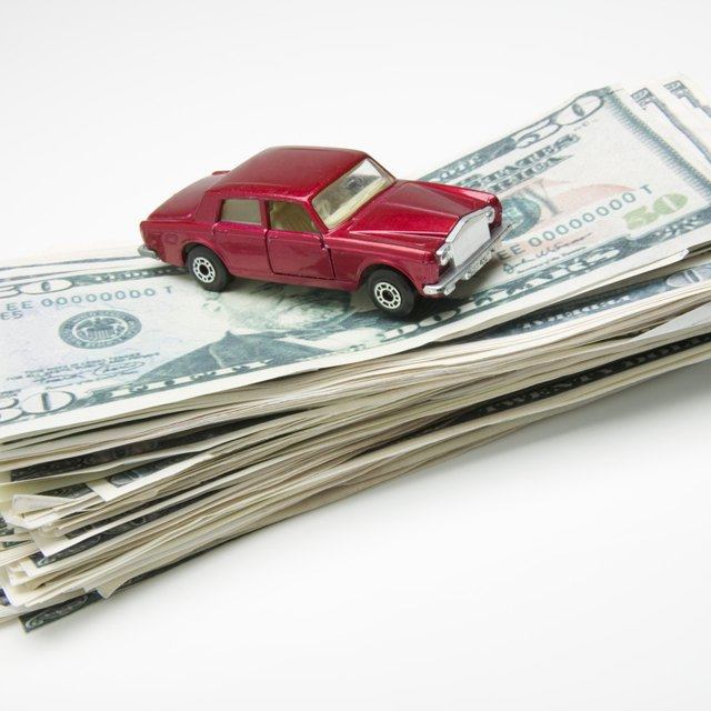 How to Calculate Business Driving Cost Per Mile