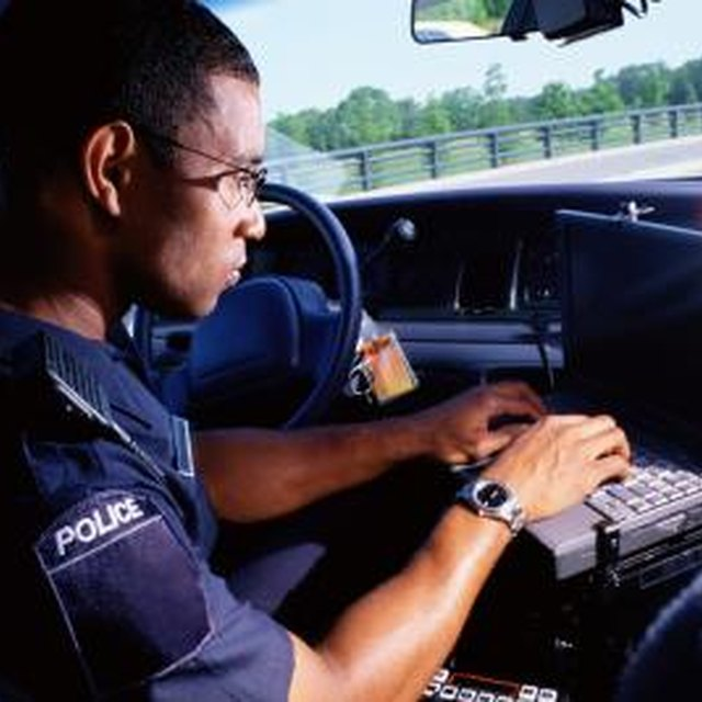 Does a Car Insurance Claim From an Accident Require a Police Report?