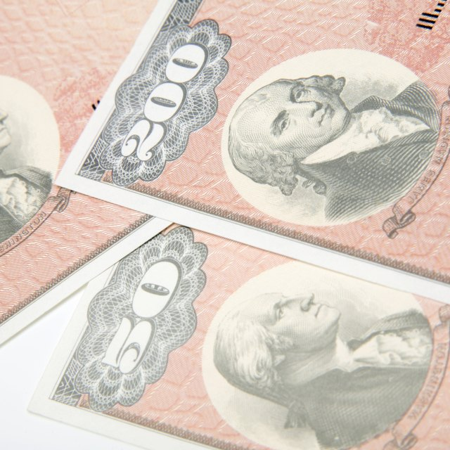 How to Cash Out Savings Bonds for Kids