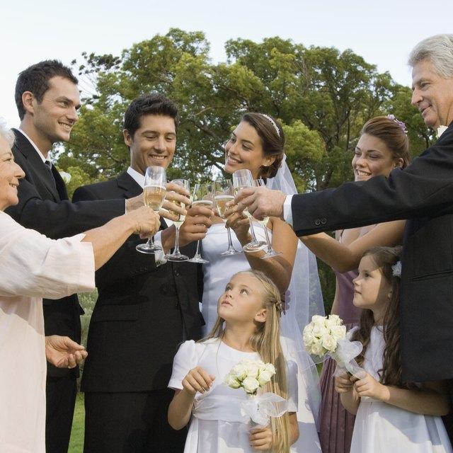 How To Write A Speech For A Family Reunion
