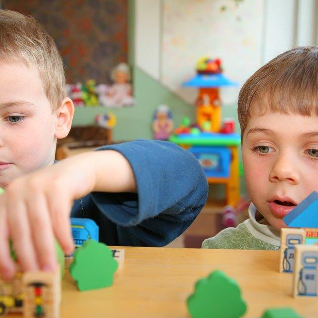 Child Care Center Name Ideas