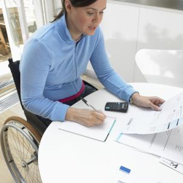 Loans for People on Disability