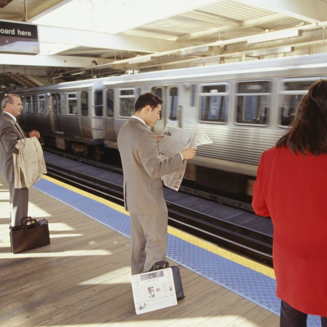 Gift Ideas for a Commuter