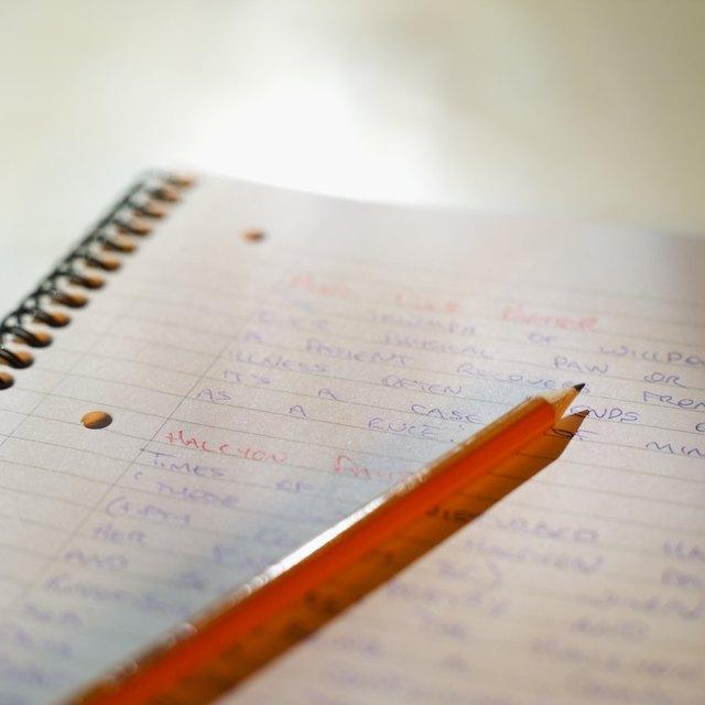 Characteristics of Narrative Essays