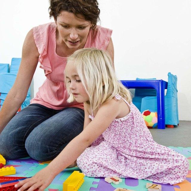 Activities to Help Kindergarten Students Recognize Numbers
