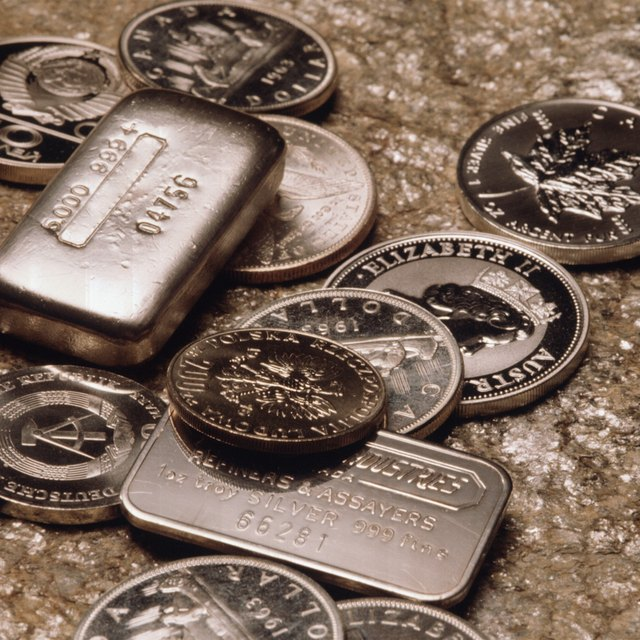 How to Check Silver Bullion