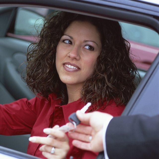 How to Avoid Legal Problems and Protect Yourself When Selling a Car in Texas