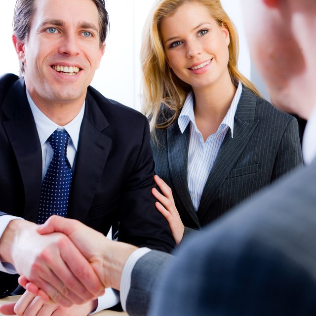 Advantages & Disadvantages of Filling Employment Openings From Internal Sources