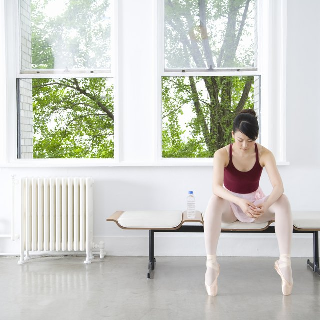 What Can You Write Off on Your Taxes for Dance Classes?