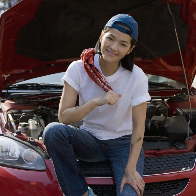 How to Start a Transmission Repair Business