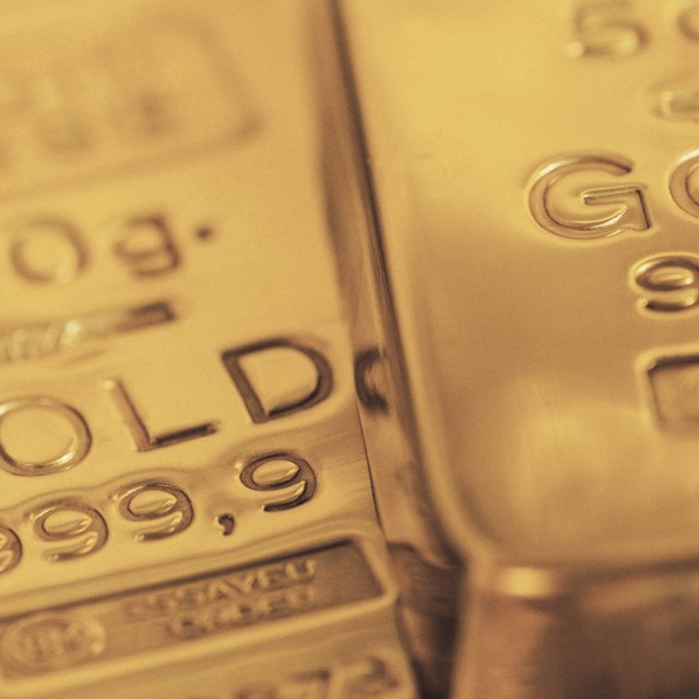 How to Buy Gold Stock
