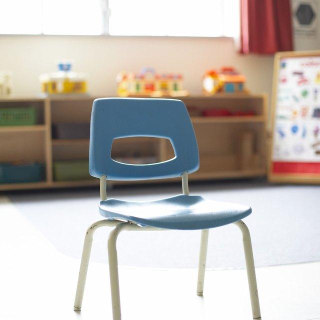 Kindergarten Placement for Autistic Students