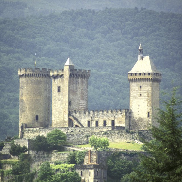 Fun Facts About Medieval Castles