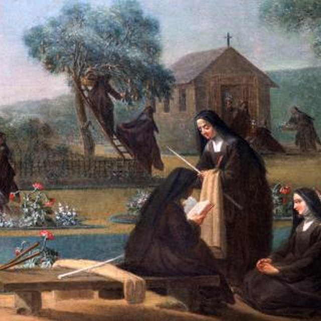 What Are the Functions of Sisters in the Catholic Church?