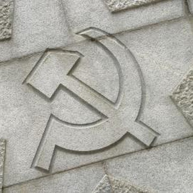 How the Threat of Communism During the Cold War Affected the United States