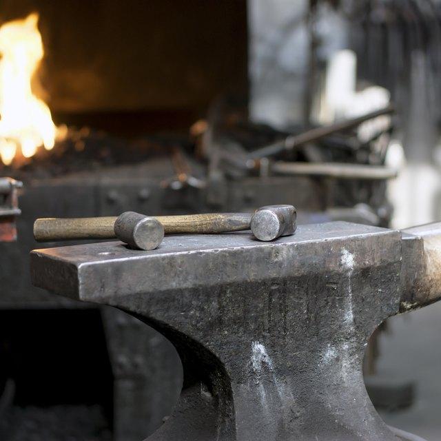 Iron Age Technology