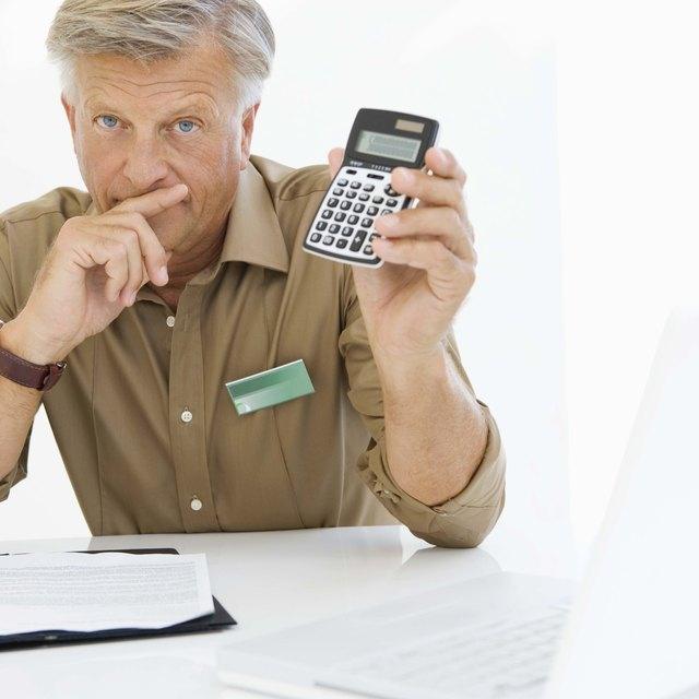 Standard Cost Accounting System Vs. Process Costing System