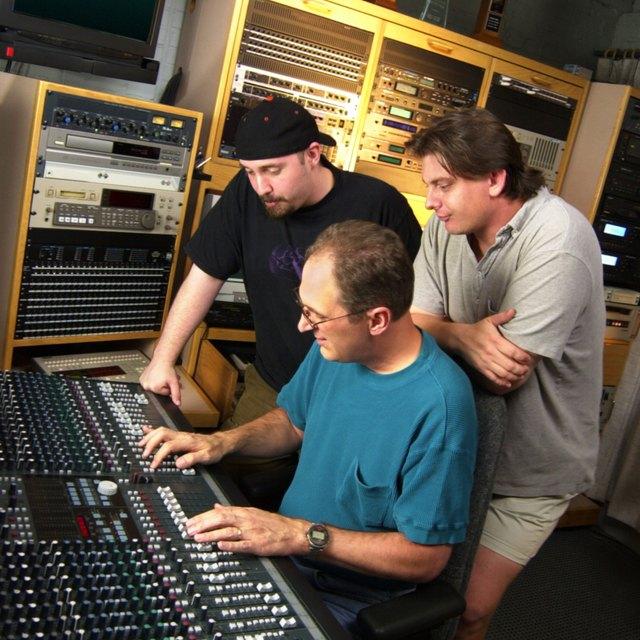 Audio Engineering College & University List