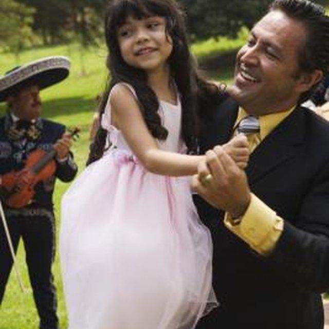 Mexican Catholic Wedding Traditions