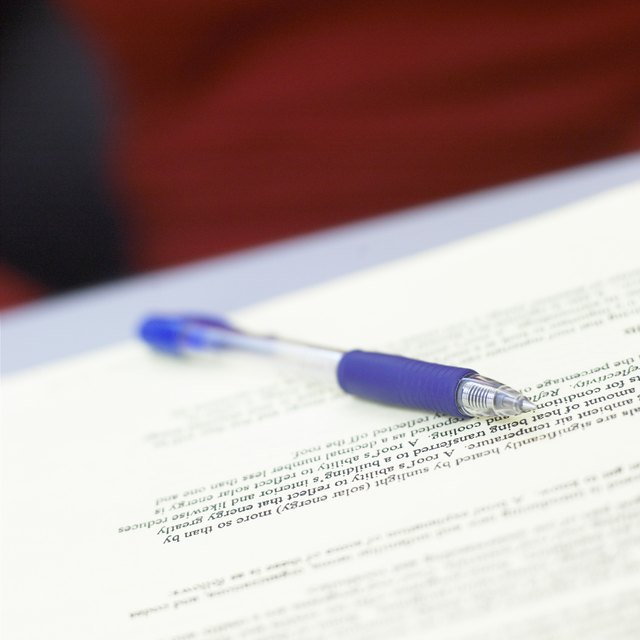 What Is a Cost Reimbursable Contract?