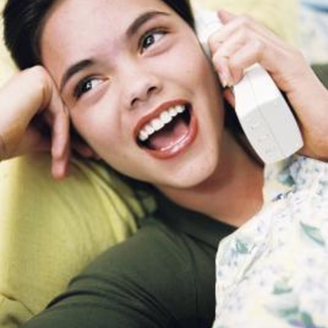 Cute Ways to Wake Someone Up Over the Phone