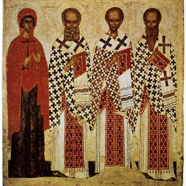 Russian Orthodox Beliefs & Practices