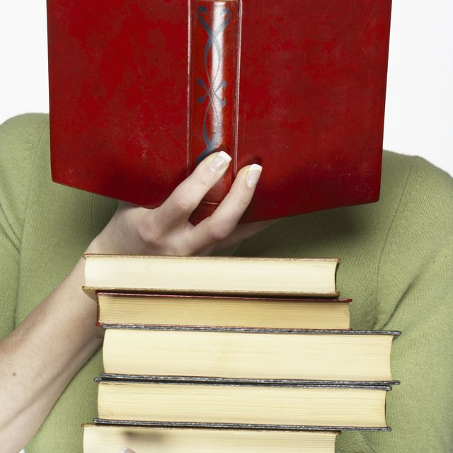 How Can Reading Improve Your Grammar & Writing?