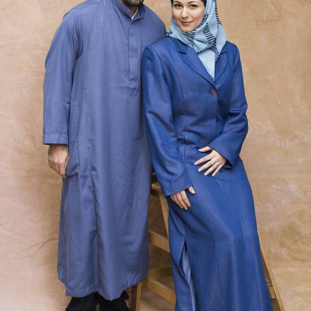 Islamic Marriage Rituals