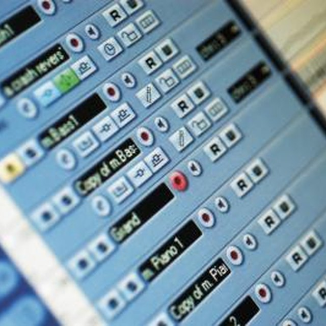 New England Colleges for Music Production & Engineering