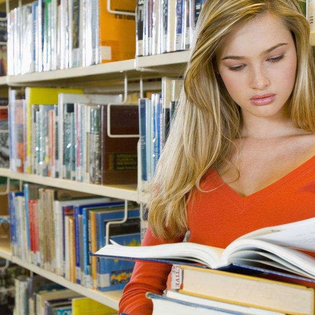 Scanning Skills in Reading