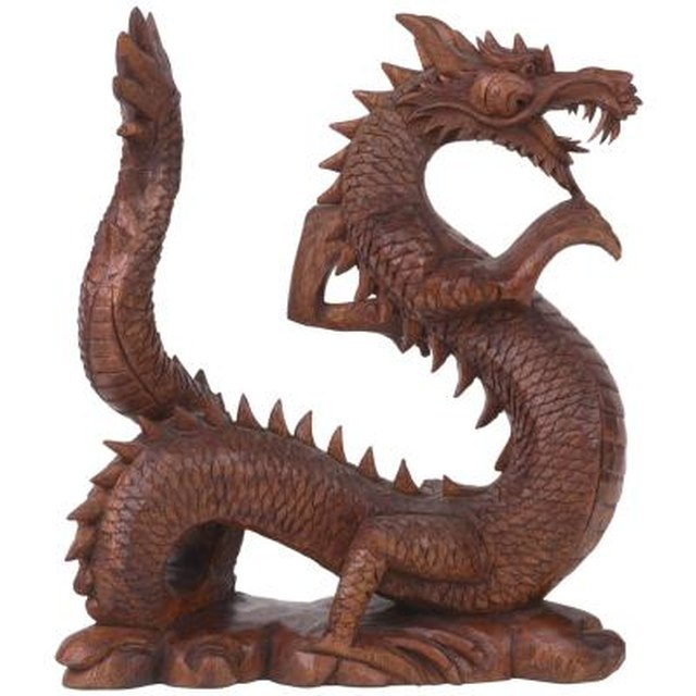 The Cultural Significance of the Dragon in Different Countries