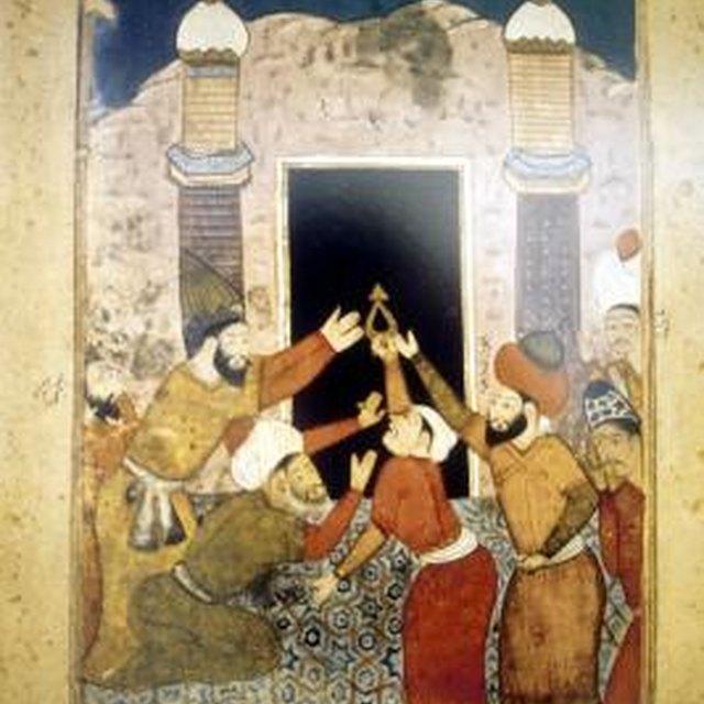 Islamic Pilgrimage Hajj Destinations