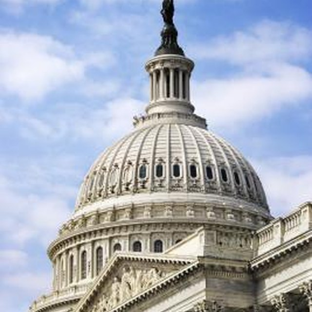 In What Ways Are the House of Representatives & the Senate Similar?