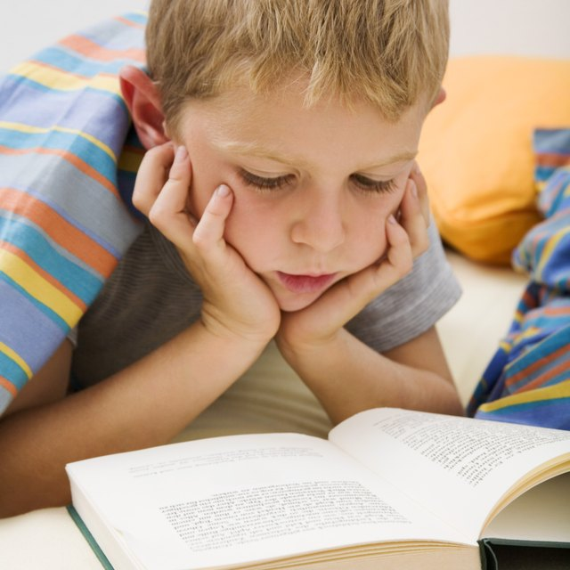 Elementary Reading Incentive Programs