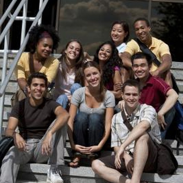 GPA Needed for College Admission at Washington State