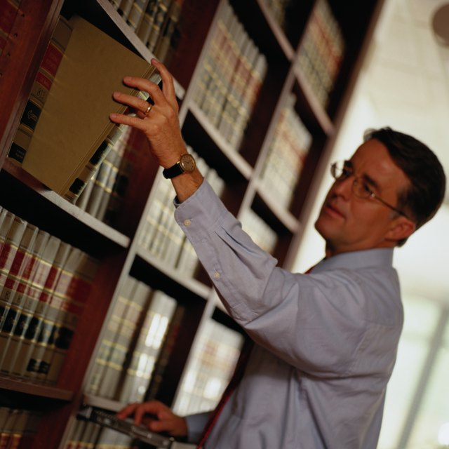 Can I Become a Lawyer If I Have Bad Credit or a Bankruptcy?