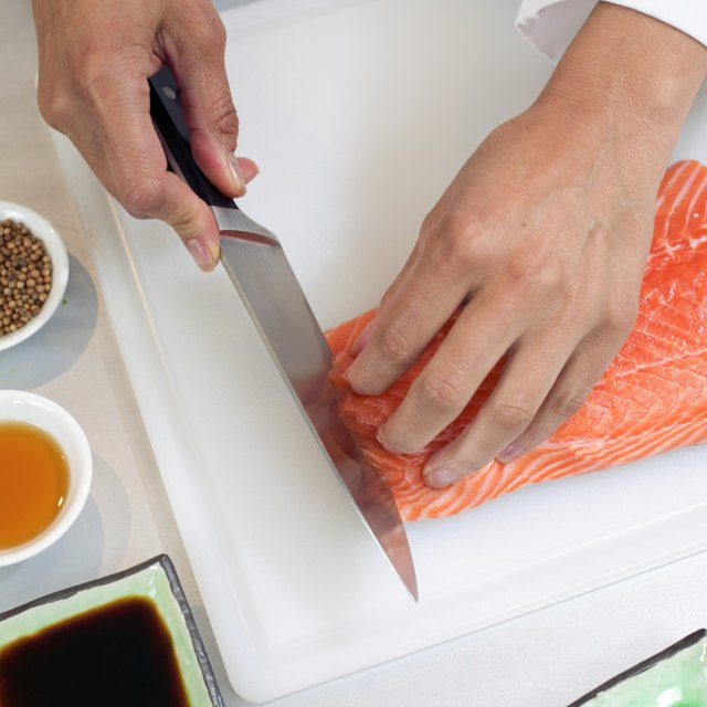 How to Become a Teppanyaki Chef