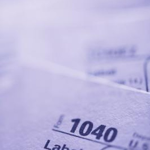 Why Does a Third Party Designee Stop Me From E-Filing a Federal Tax Return?